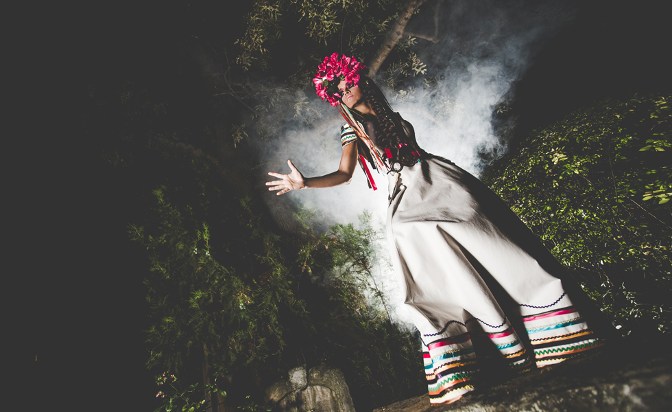Folklore Mystique 1