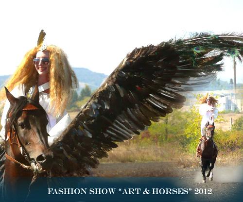 Fashion & Horses 2