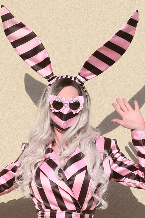 Hat Bunny