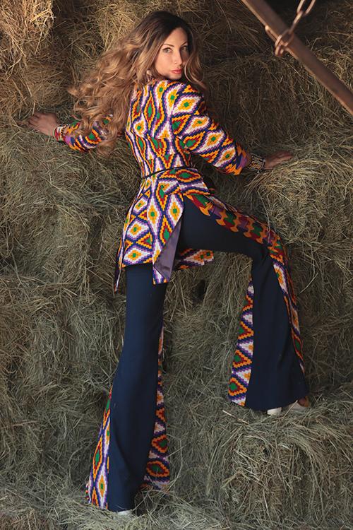 Jacket Ghana