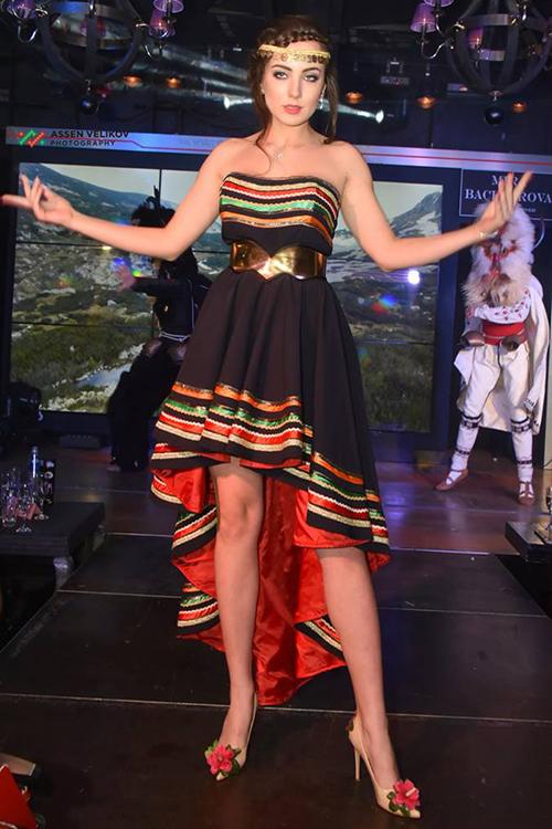 Вечерна рокля Еxpensively