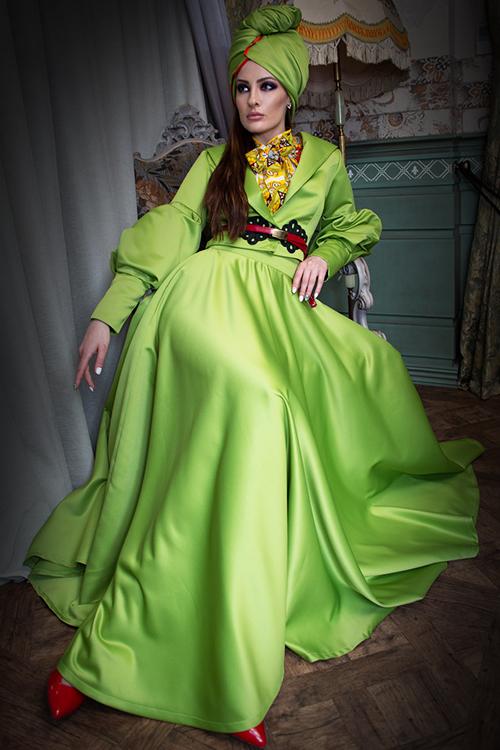 Костюм Arabian Lady
