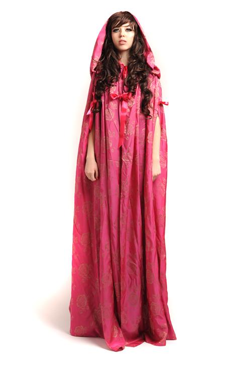 Перелина Lady Romatic