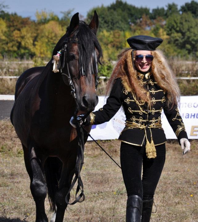 Дунавски кон