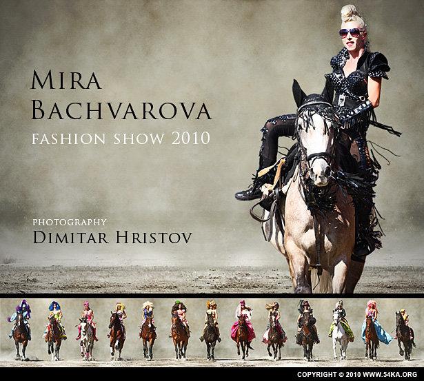 Fashion & Horses 1