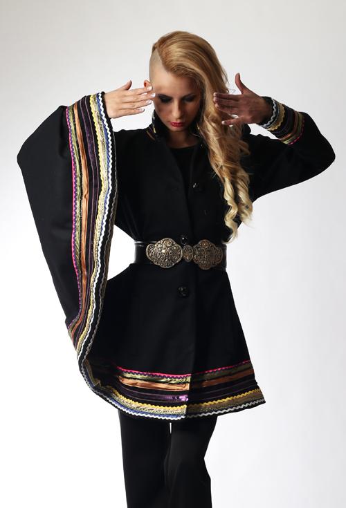 Coat Vogue