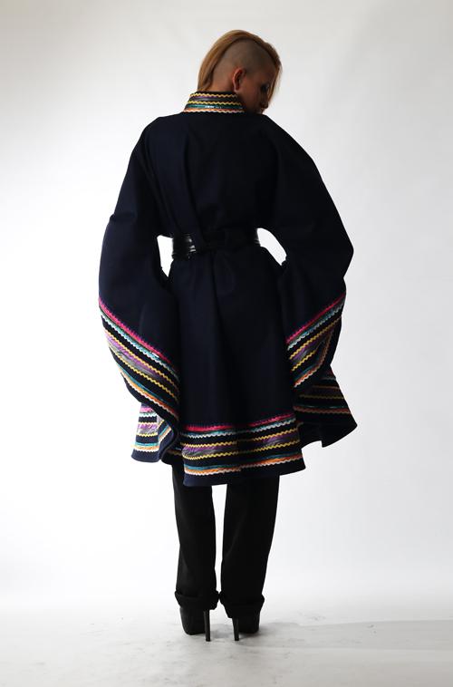 Палто перелина