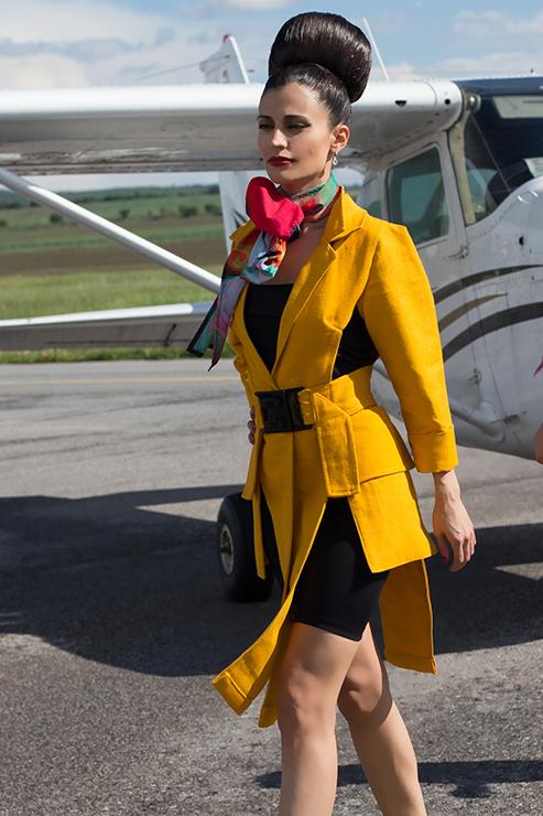Сако Fashion