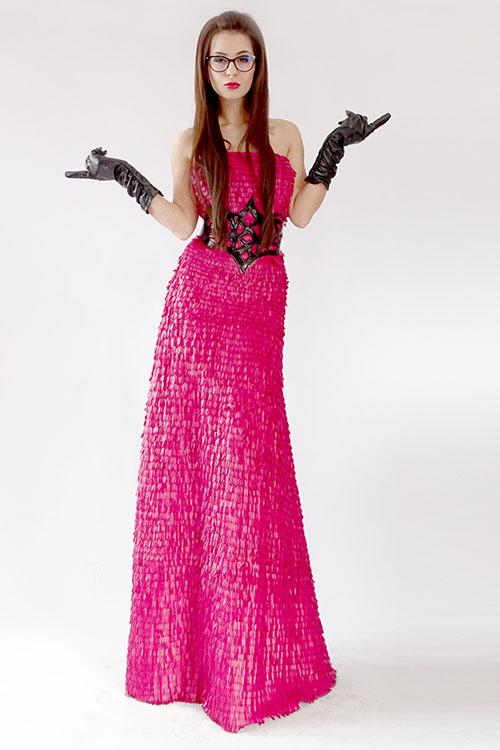 Божествена рокля