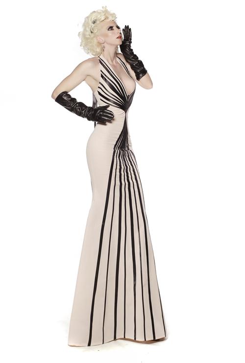 Вечерни рокли по поръчка
