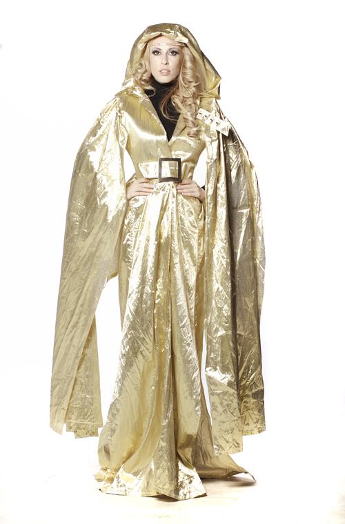 Наметало Golden princess