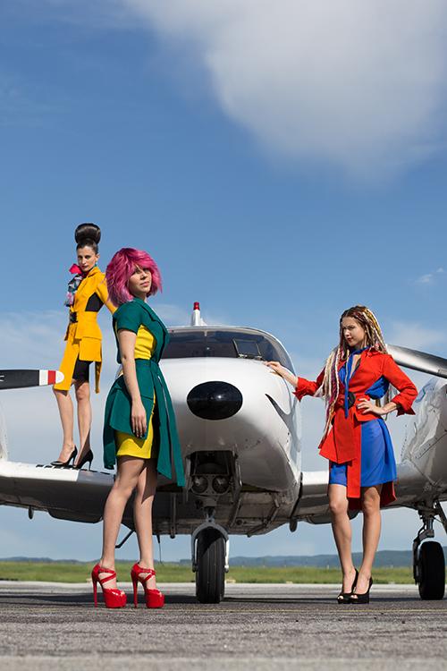 Air Fashion