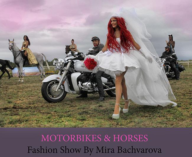 Motorbikes & Horses